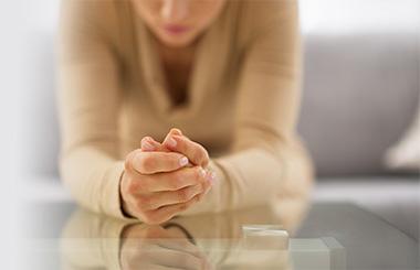 Gdy męczy Cię stres i problemy w pracy